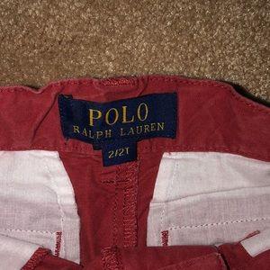 Polo by Ralph Lauren Bottoms - POLO Ralph Lauren | 2T